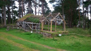 Museum of Highland Life, Newtonmore