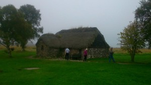 Leannach Cottage, Culloden