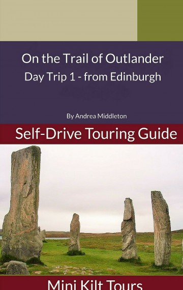 On The Trail of Outlander: Edinburgh Day Trip 1