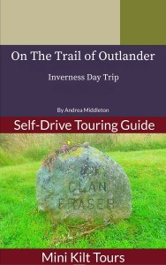 Inverness Outlander eBook, Outlander tour eBook, Outlander tour Inverness,