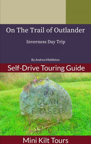 On The Trail of Outlander Inverness Day Trip