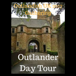 Outlander day tour from Edinburgh