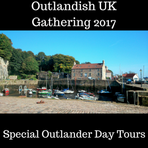 Outlandish UK Gathering 2017 Outlander Day Tour
